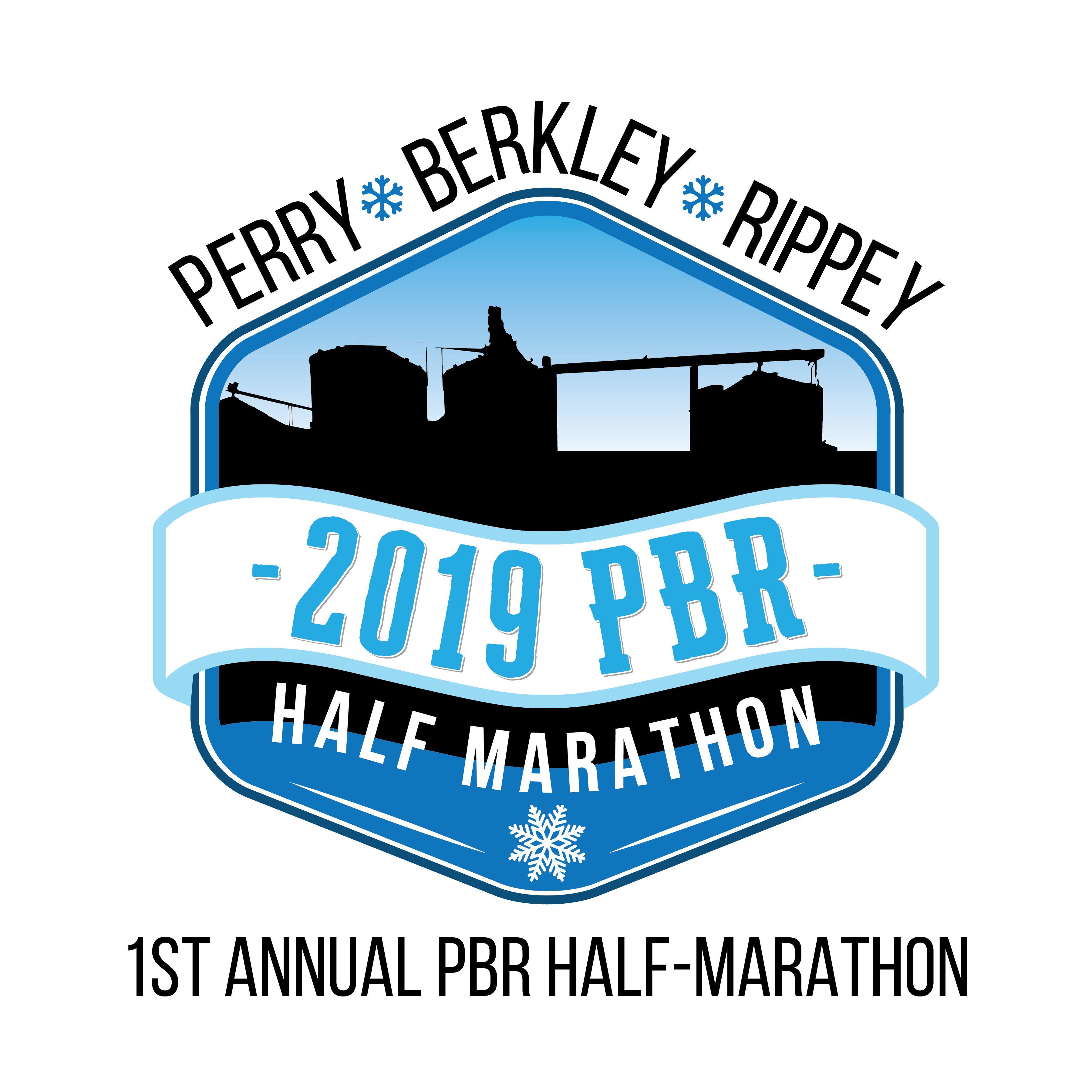 The PBR Half Marathon